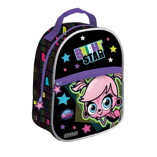 4f1b07b730187 Plecak mini. Littlest Pet Shop